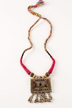 Zamara Pop Necklaces